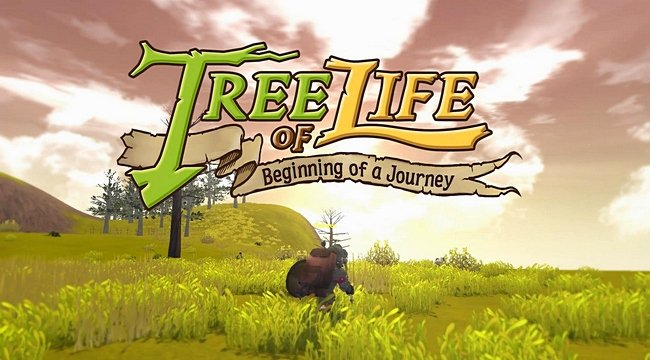 Tree of Life: Beyond of Journey