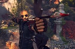 Для Shadow Warrior 2 вышло дополнение Bounty Hunt DLC Part 2