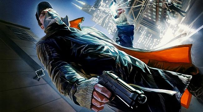 Ubisoft бесплатно раздаcт Watch Dogs наPC