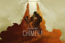 Rainbow Six Siege: новый сезон, Outbreak и Operation Chimera