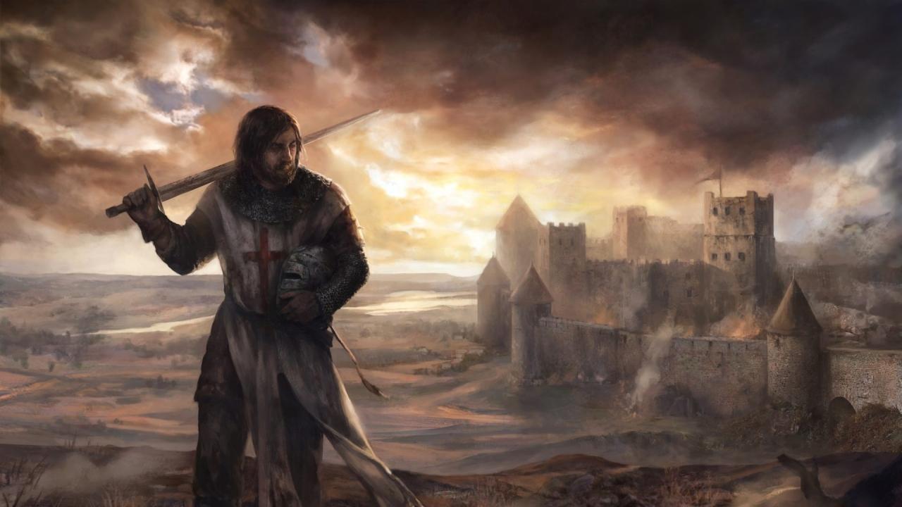 Reign of Guilds – русская MMORPG от первого лица с NON-target системой в духе Skyrim