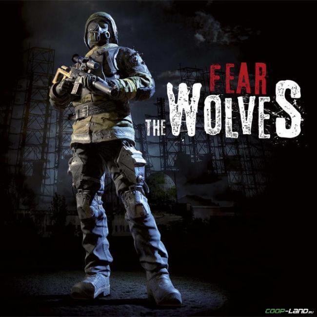 Fear the Wolves - Battle Royale от разработчиков S.T.A.L.K.E.R в Чернобыле