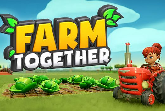 Farm Together - построй свою ферму!