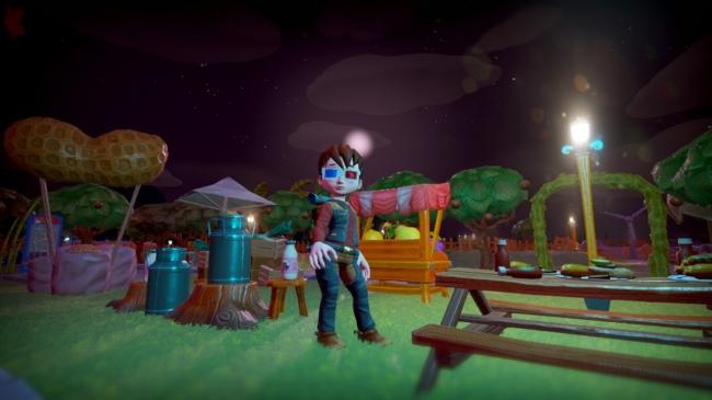 Farm Together – мультяшный симулятор фермера с покатушками, рыбалкой и кооперативом