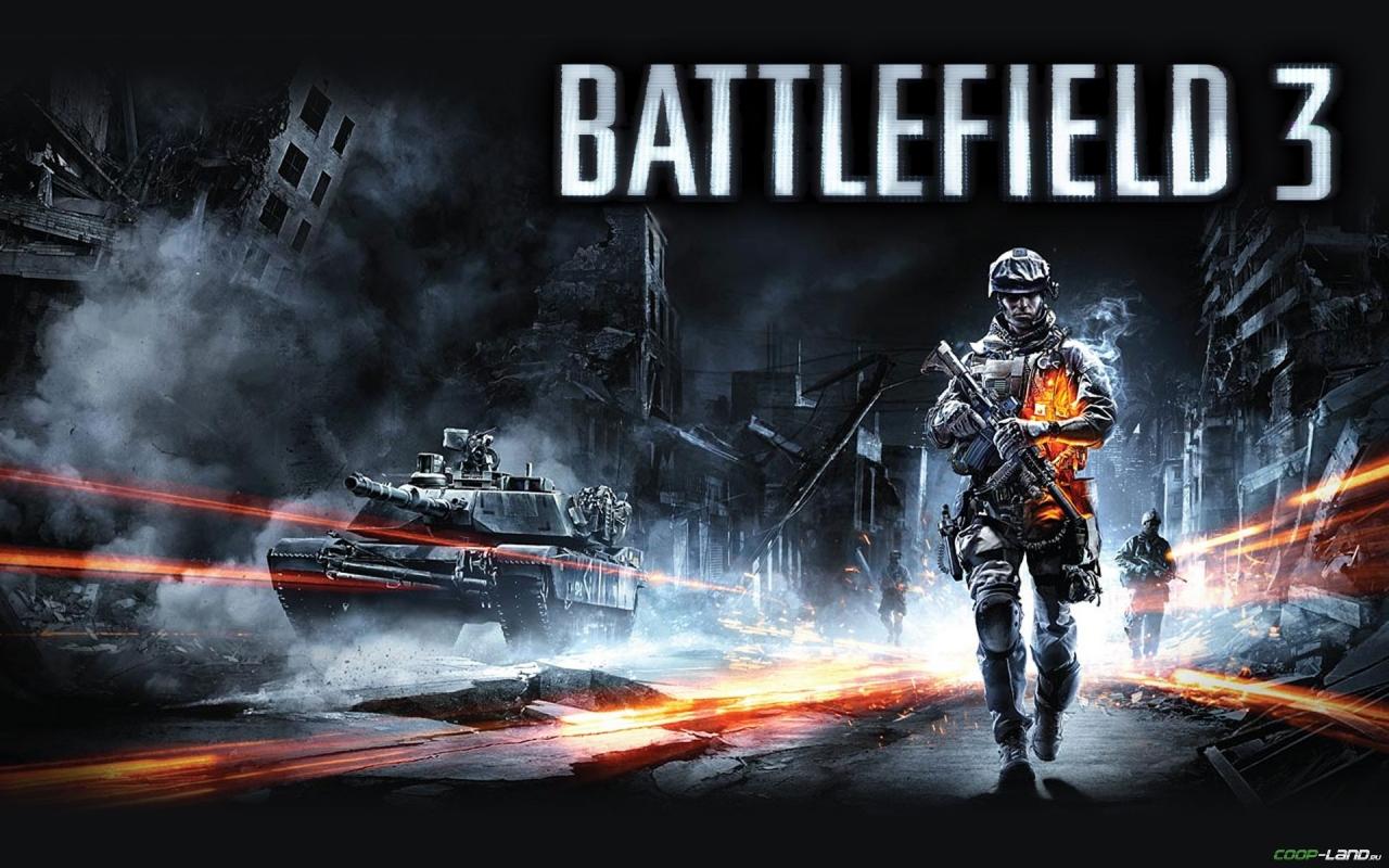 3 как на играть battlefield карте в
