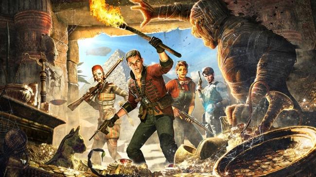 Call of Duty: Modern Warfare 2 получил поддержку обратной совместимости для Xbox One