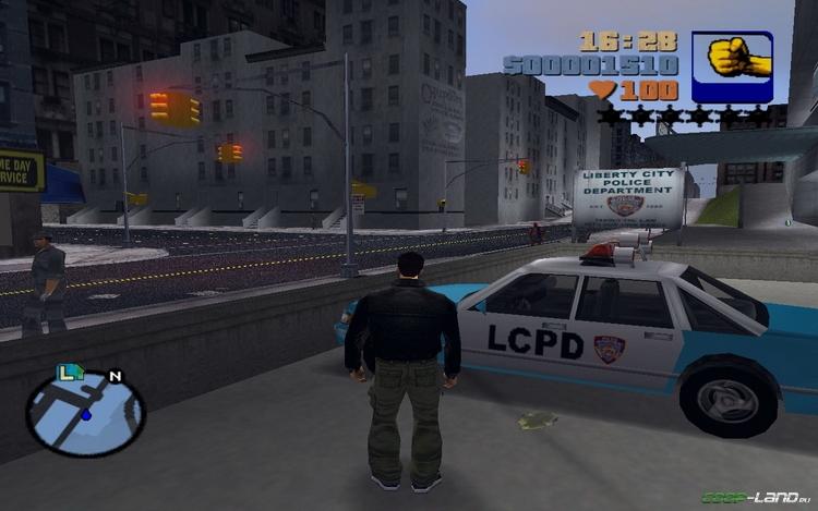 17 лет переносов игр Rockstar Games