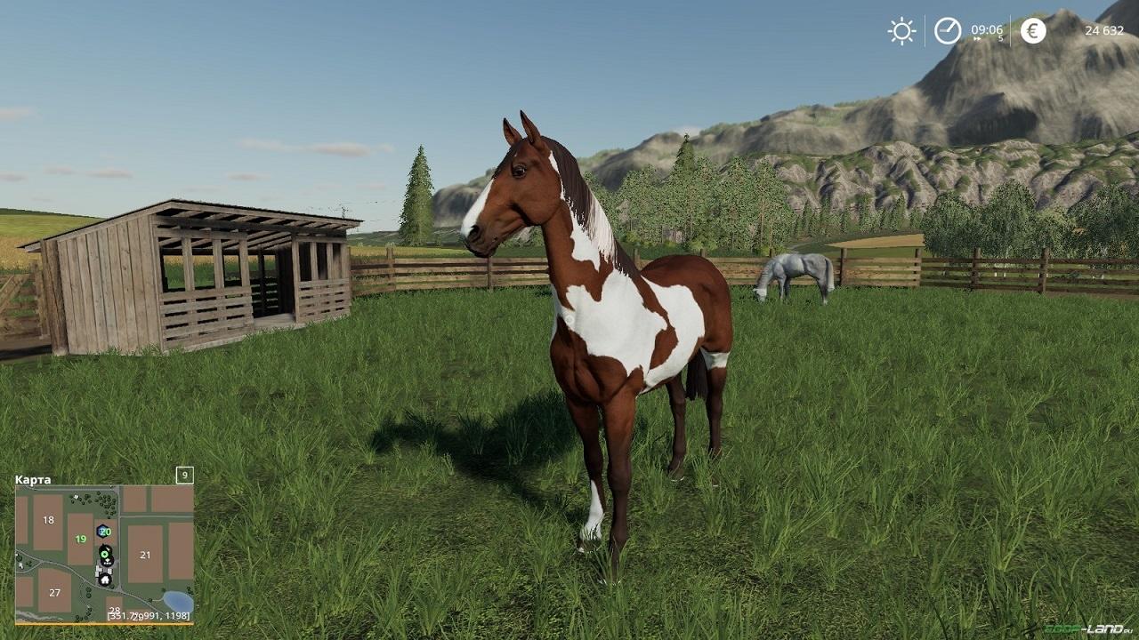 Обзор Farming Simulator 19
