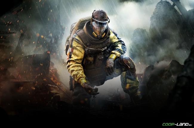Tom Clancy's Rainbow Six Siege: не идеал. Проблемы и недостатки игры