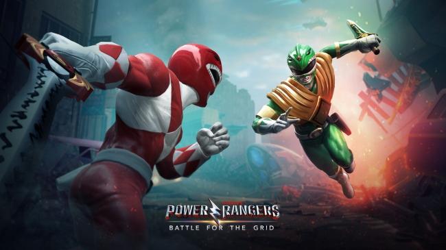 Power Rangers: Battle For The Grid – достойная и своевременная альтернатива MK 11
