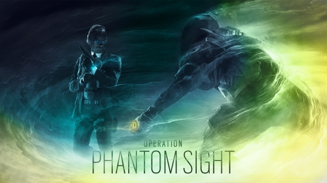 Rainbow Six Siege: операция Phantom Sight. Новое старое