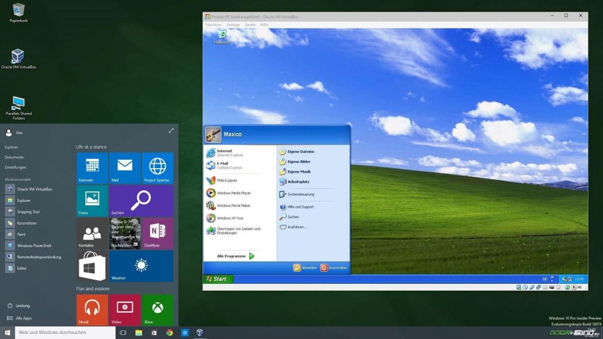 Как запускать старые игры на Windows 10?