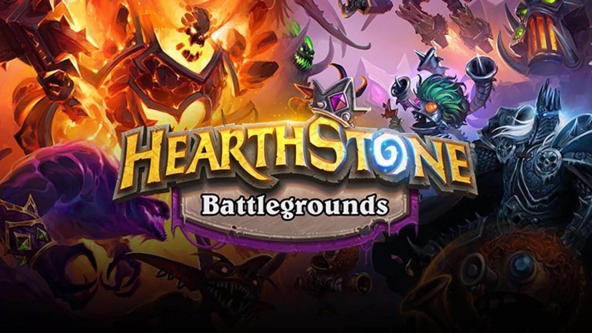 Обзор Hearthstone Battlegrounds – самый нестандартный автобаттлер года