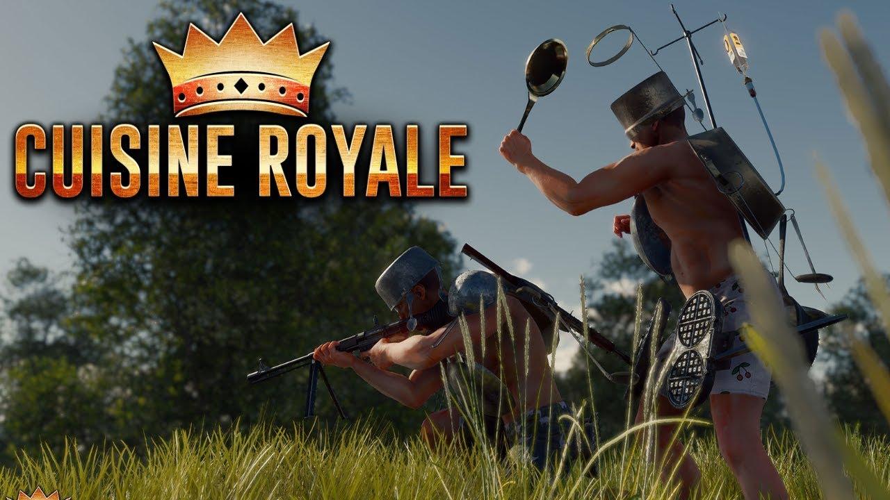 Обзор Cuisine Royale