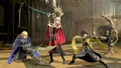 Новым бойцом в Super Smash Bros. Ultimate станет Байлет из Fire Emblem: Three Houses