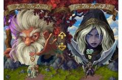 Battle Axe: пиксельная кооперативная смесь Gauntlet, Golden Axe и другой великой классики от ветеранов геймдизайна