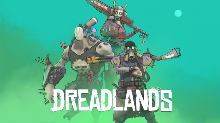 Dreadlands: это безумные драки за еду и ресурсы в пустошах разрушенного мира