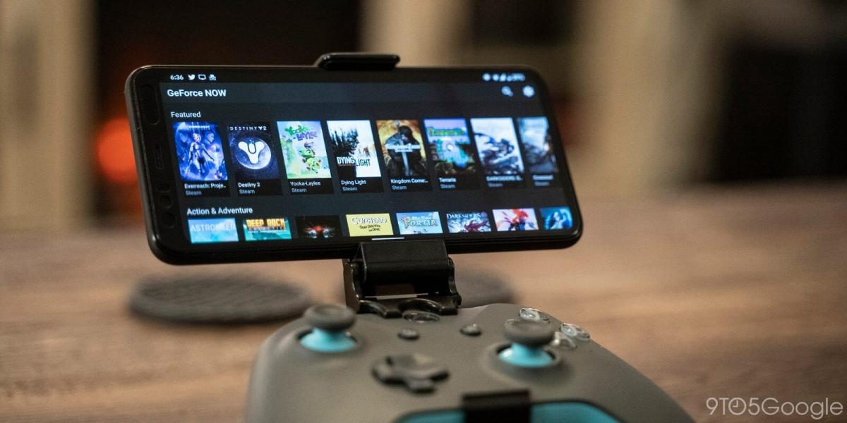 GeForce Now: стоит меньше, игр больше, есть бесплатная версия, доступен в России. Сервис мечты?