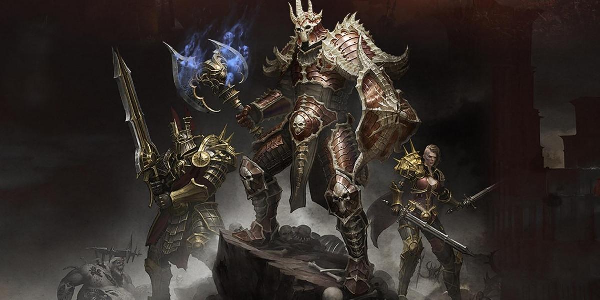 Как получить все достижения в Wolcen: Lords of Mayhem