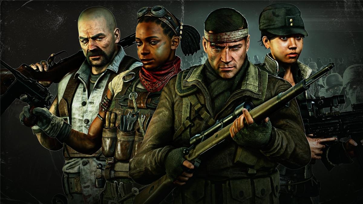 Гайд по Zombie Army 4: быстрая прокачка, лучшее оружие и улучшения, полезные перки