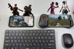 Как играть на Android с помощью геймпада, клавиатуры или мышки. Настройка Panda Pro