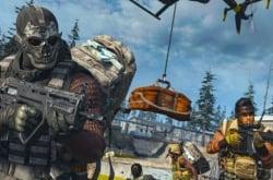 Лучшие перки в Call of Duty: Warzone для выживания