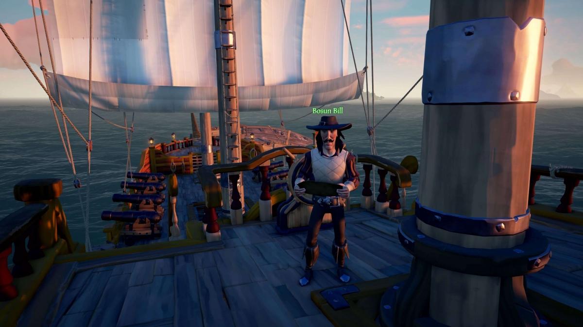 Гайд по Sea of Thieves: 15 советов, которые сделают тебя грозой морей