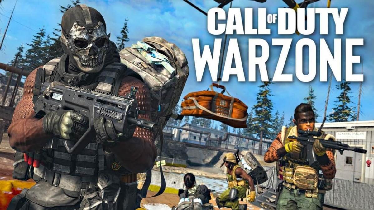 Обзор Call of Duty: Warzone