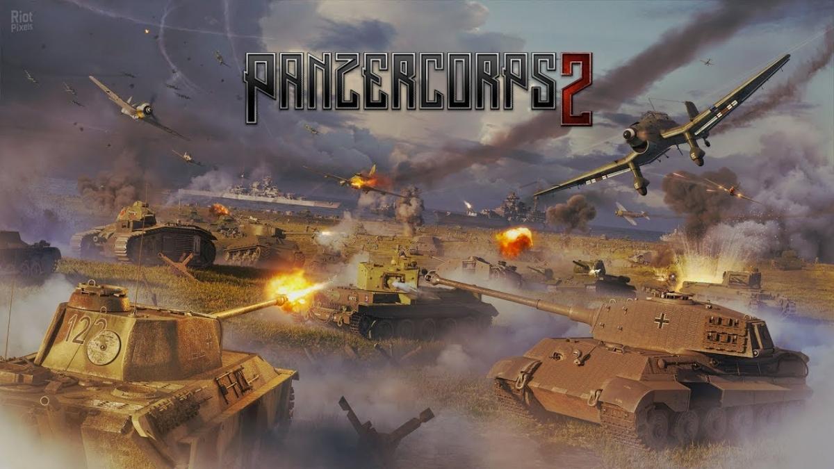 10 советов для начинающих в Panzer Corps 2