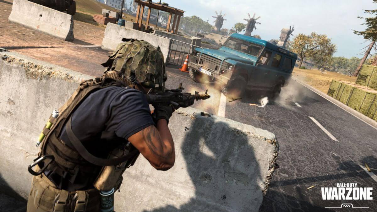 8 советов новичкам для соло игры в Call of Duty: Warzone