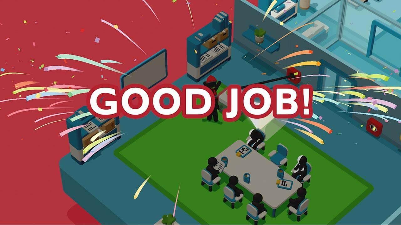 Обзор Good Job!