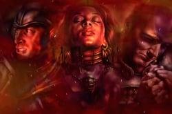 Персонажи, которые могут вернуться в Baldur's Gate 3 из предыдущих игр