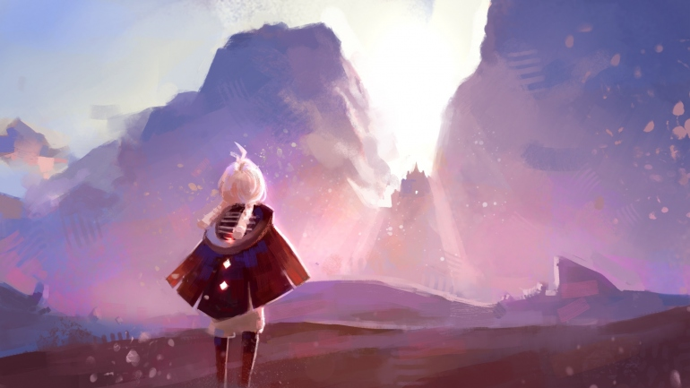 Sky: Children of the Light — кооперативное приключение на смартфонах от создателей Journey