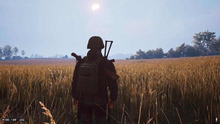 Deadside – многопользовательский шутер с «чистейшим» выживанием от российских разработчиков