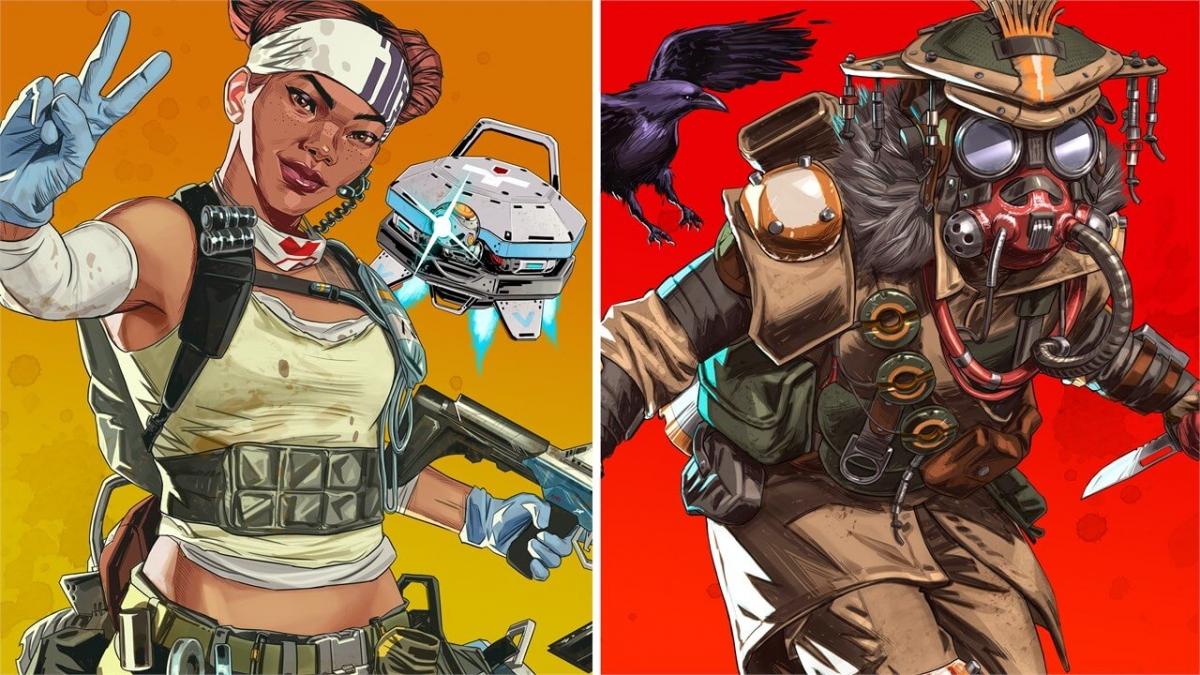 Сравнение топовых королевских битв: CoD Warzone, Fortnite и Apex Legends