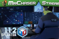Оператор Службы Спасения #1 и #2 | 112 Operator | MrChaser
