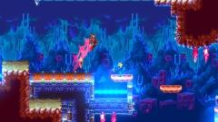 Фанатская калька Mega Man получила продолжение с названием 30XX