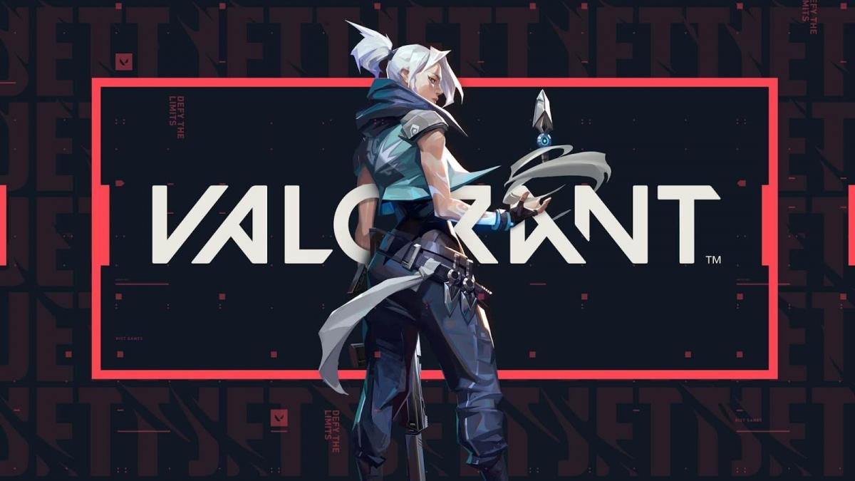 Обзор Valorant