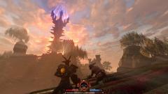 Демонические волколаки убивают богов и прочую нечисть в трейлере Almighty: Kill Your Gods