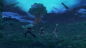 Обзор Xenoblade Chronicles: Definitive Edition