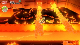 Обзор Paper Mario: The Origami King