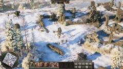 Неутешительная бета Iron Harvest: загнивающая Саксония, великодержавный Русвет, маленькая и гордая Полания