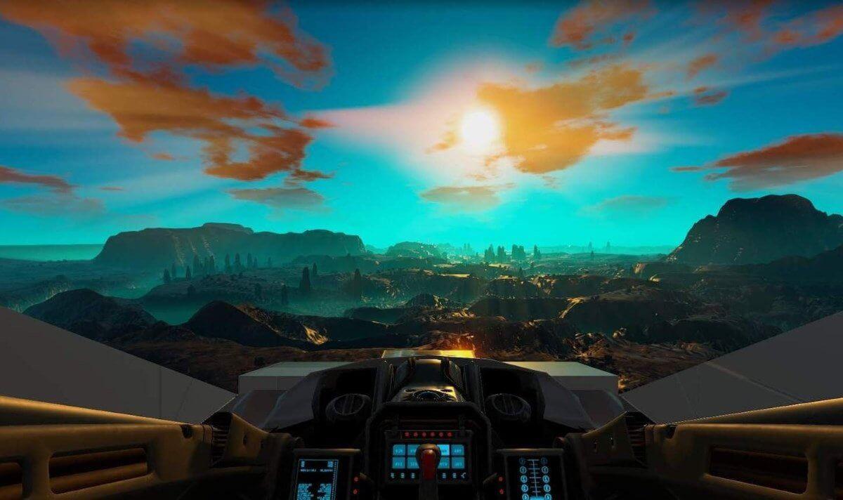 Как правильно начать играть в Empyrion: Galactic Survival