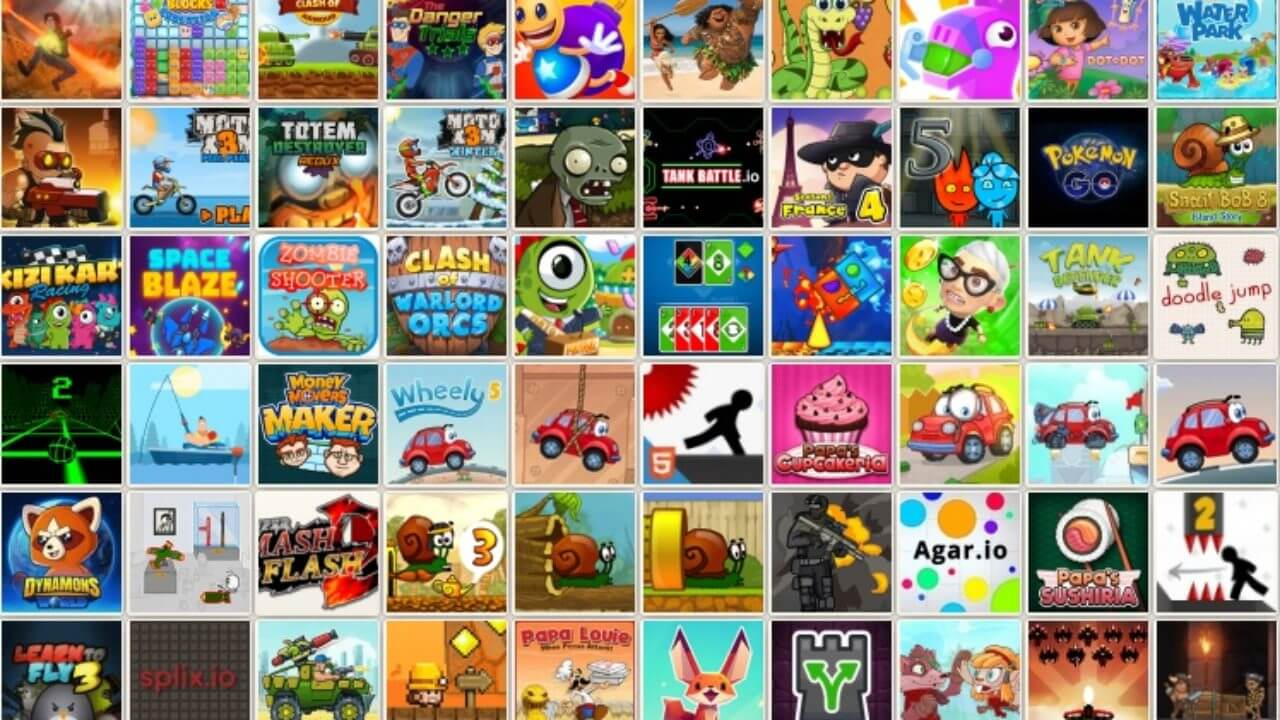 Влияние Flash игр на игровую индустрию