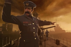 Разработчики Hearts of Iron IV анонсировали дополнение Battle for the Bosporus