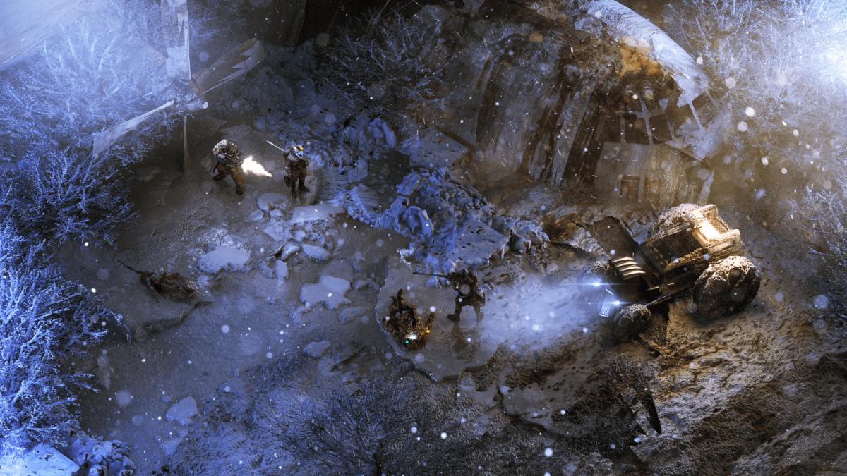 7 советов для выживания в Wasteland 3