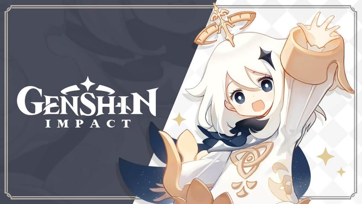 Короткие ответы на вопросы новичков Genshin Impact