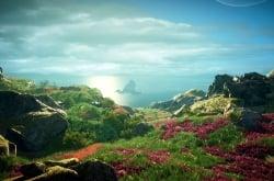 8 расслабляющих игр с деревенской тематикой и красивой природой