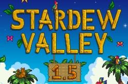 В Stardew Valley появилась новая ферма, кооператив на разделенном экране и многое другое