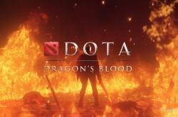 DOTA: Кровь дракона – новый западный миф и лучшая игровая экранизация века